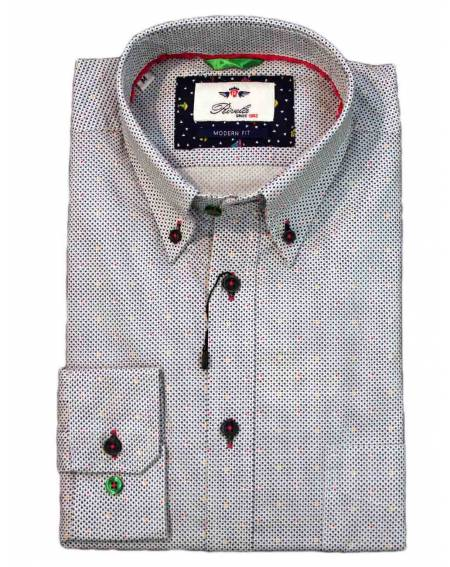 Rivela - Camisa Estampada